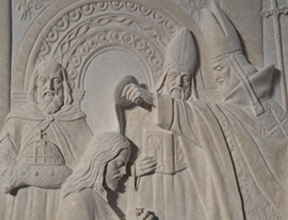 Various Liturgical Furnishing