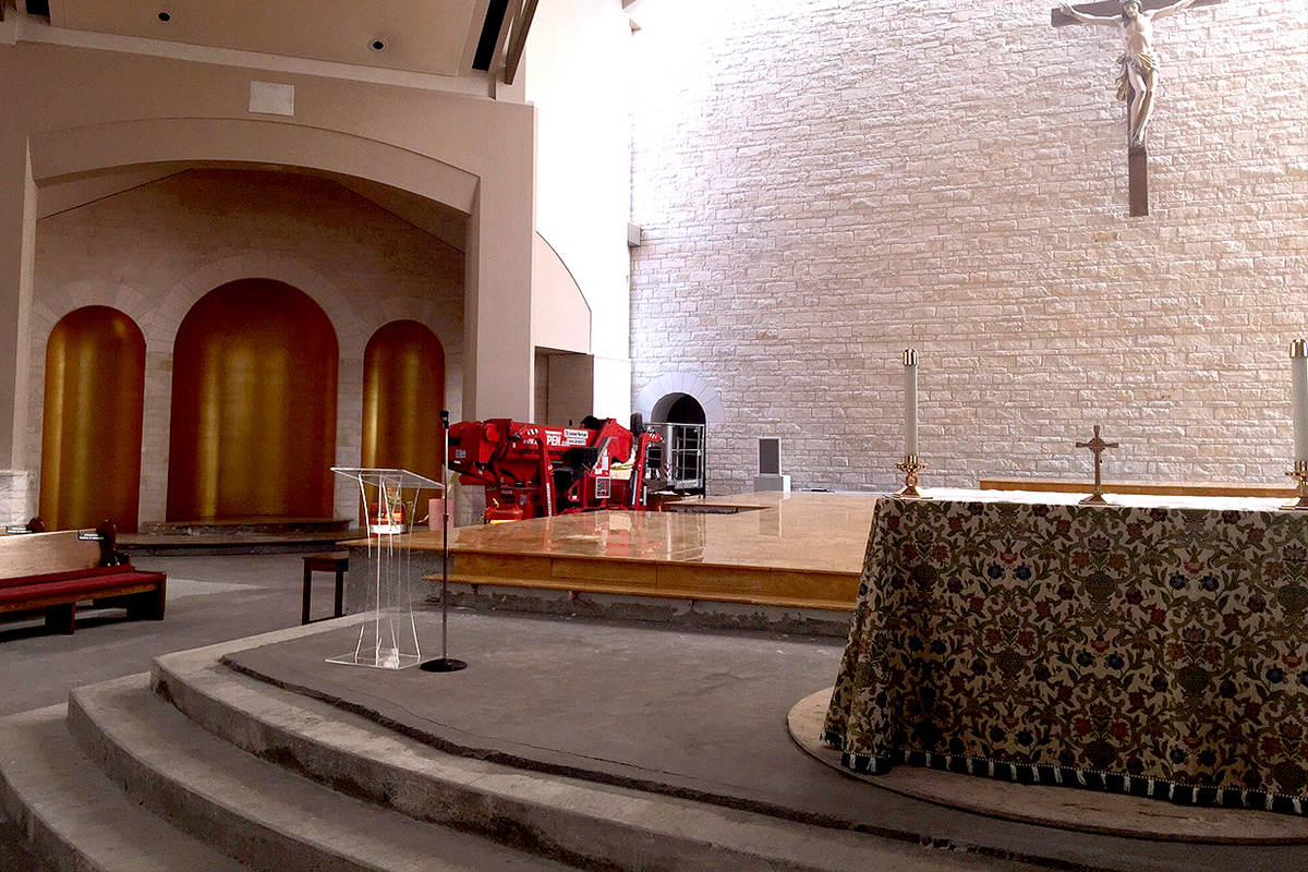 Solomon Awards St John Vianney Catholic Church Worship