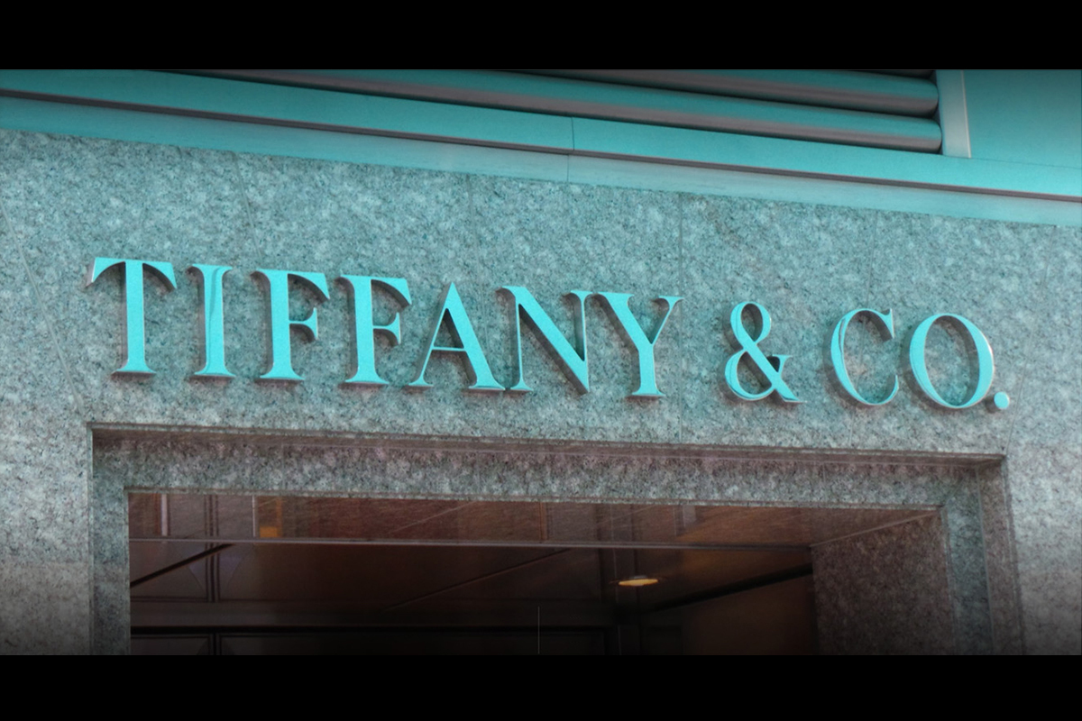 Boutique Tiffany - Rue de la Paix, Parigi, Francia, 2003 | Rivestimento interno ed esterno.