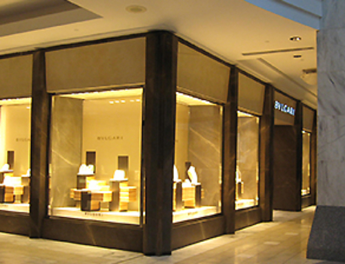 Boutique & Alberghi