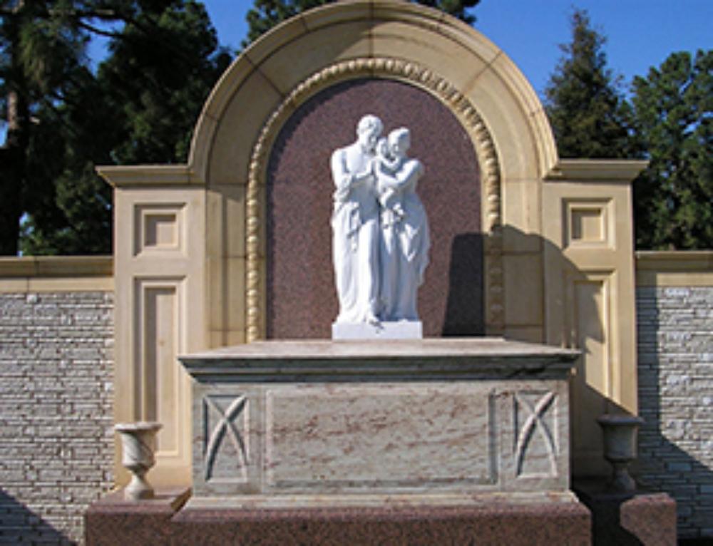 Various Memorial Work