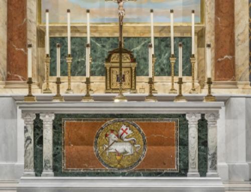 St.Paul University – Catholic Center