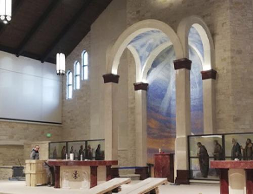 St. Gabriel the Archangel Catholic Church