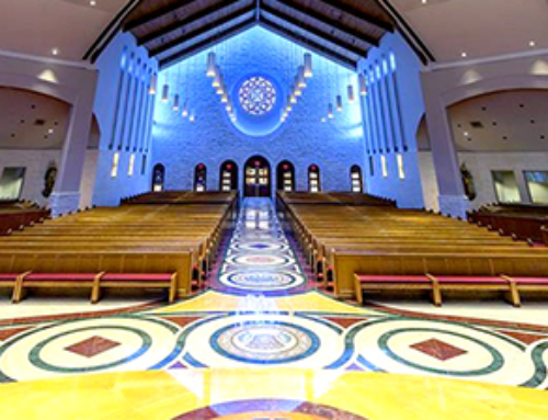 St.John Vianney Catholic Church